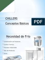 Chillers - Uni - 25.11.17