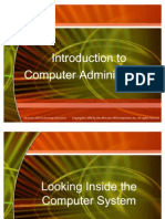 2 - Parts of Computers