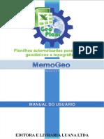Manual - MemoGeo v2.2.1