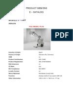 Product Siemens Ecatalog