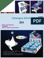Catalogue med