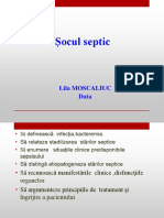 Şocul Septic