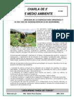 003-Dia de La Promocion de La Agricultura Organica y El No Uso de Agroquimicos
