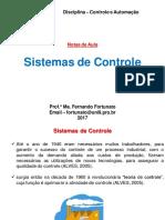 06 - Sistemas de Controle