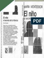 El niño el secreto de la infancia.pdf