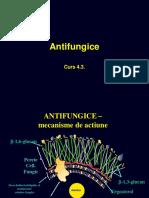8. Antifungice