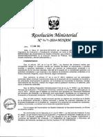 RM 167-2014-Minam Incentivos.pdf