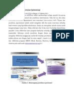 Penelitian Experimental dalam Epidemiologi.docx