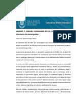 Ahorro y nuevas tecnologias en el Poder Judicial - PRENSA.pdf
