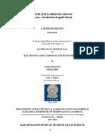Template of Seminar Report _2017 - 2018-1.doc