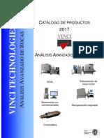 Catalogo Vinci