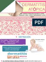 Dermatitis Atopica 160214045816