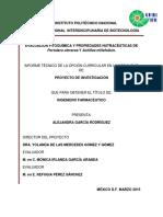 Antiinflmatorio Antioxidante Verdolaga Milenrama (BN)