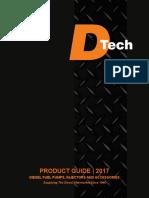 DTech Catalog