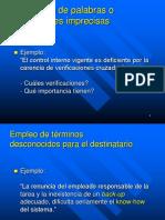 INFORME_AUDITORIA (Ejemplos).ppt