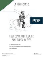 Affiches Cégep Rivière-du-Loup