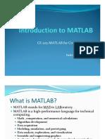 Diapositivas Matlab