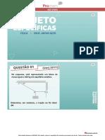 ProENEM_ProjetoEspecíficas_Física_Material
