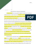 portfolio revisions final polished essay