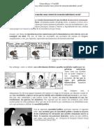 LAS NORMAS Y VALORES MORALES COMO CRITERIO DE ACTUACIÓN INDIVIDUAL Y SOCIAL (3º ESO)