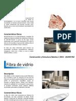 Cuadro Comparativo - Construccion y Estructura Nautica - Javier Paz