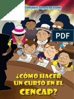 Manual Para Cursos Cencap