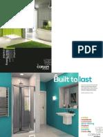 Coram Brochure 2015