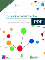 2016 - Cortez-Monroy, Matus, Ed. - Innovacion Social Efectiva