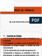 CONTRATO  DE  TRABAJO.pptx