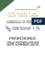 Practicas de Laboratorio 2016-2017