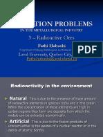 Pollution 3 Radioactive Ores