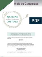 Testemunhuais de Conquistas - Marciah Lustosa Coaching Pessoal e de carreira