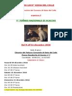 Gioia Del Colle 2016