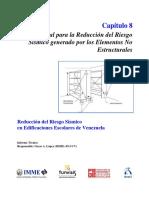 8.Cap 8 - Manual de Componentes No Estructurales
