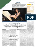Atelier de músicas (02-12-17) Marta Espinós