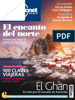 Lonely Planet Traveller España - Febrero 2016 - By King 12