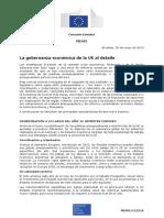 GObernanza Economica UE_ Version de La Ue 2014