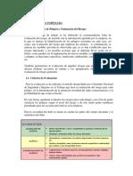 METODOLOGIA Identificación, Valoración y Recomendacion