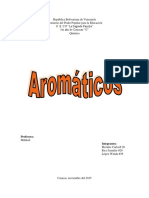 Aromáticos2