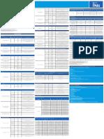 BNC 0042 17C Painel Tabelas PF 2017