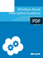Windows Azure Prescriptive Guidance.pdf