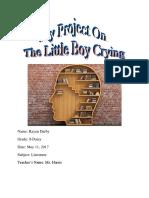 9th Grade Literature *PROJ*