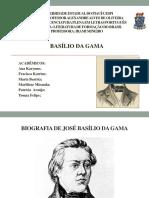 Seminário Basílio Da Gama