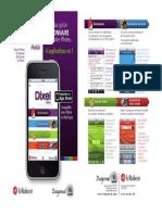 Application i Phone Dix El