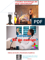 Metodologia Trabajo Universitario
