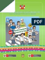 Guia de Educacion en Seguridad Vial Primaria