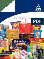 ITC Brand-booklet