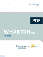 Wharton Finance1