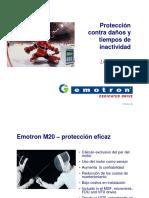 Emotron M20