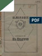 NOTICIAS DE 1930